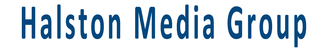 Halston Media Group logo