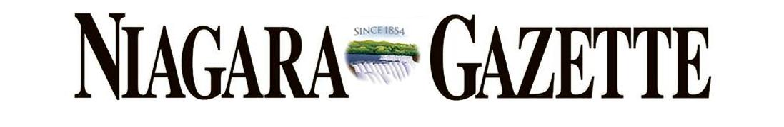 Niagara Gazette logo